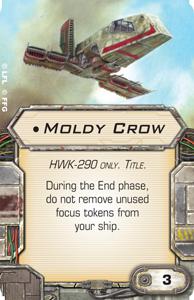 Moldy-crow