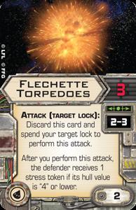 flechette-torpedoes