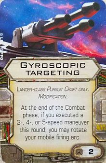 gyroscopic-targeting