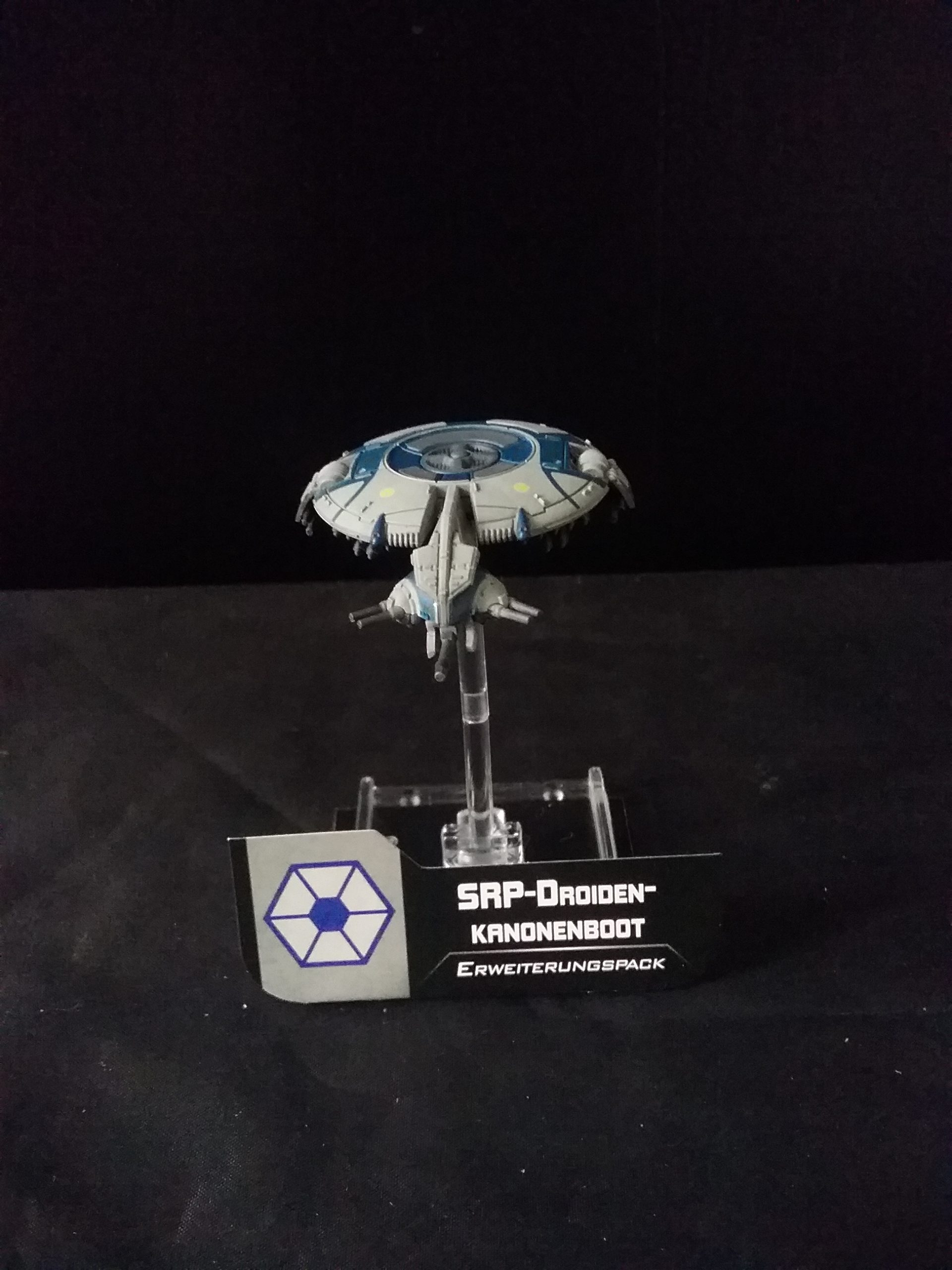 SRP-Droidenkanonenboot